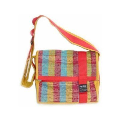 Calcutta Shoulderbag Sunshine
