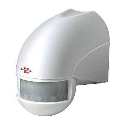 Bewegingsmelder infrarood