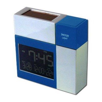 Racoon lcd alarmklok