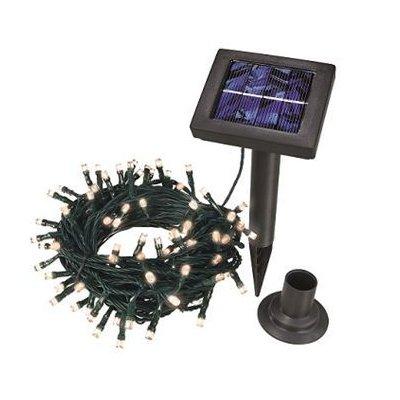Esotec Solar-LED Kerstverlichting