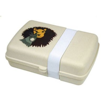 Eco lunchbox Lion