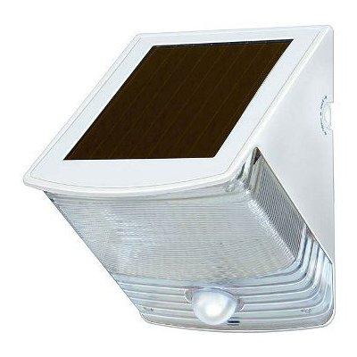 Solar led wandlamp