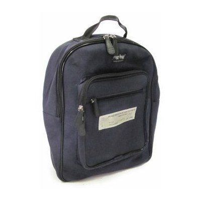 Delhi Canvas Backpack