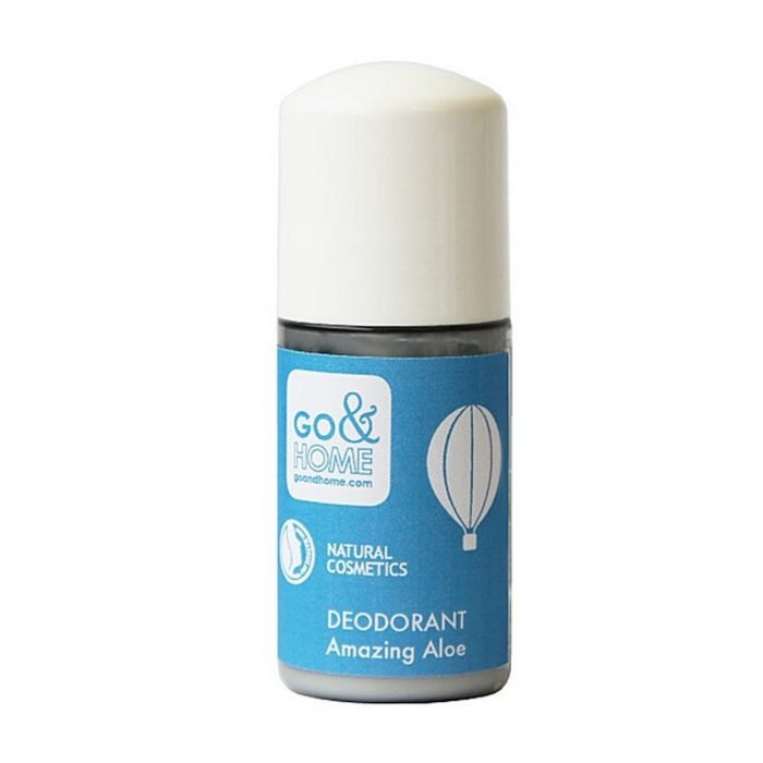 gohome deodorant
