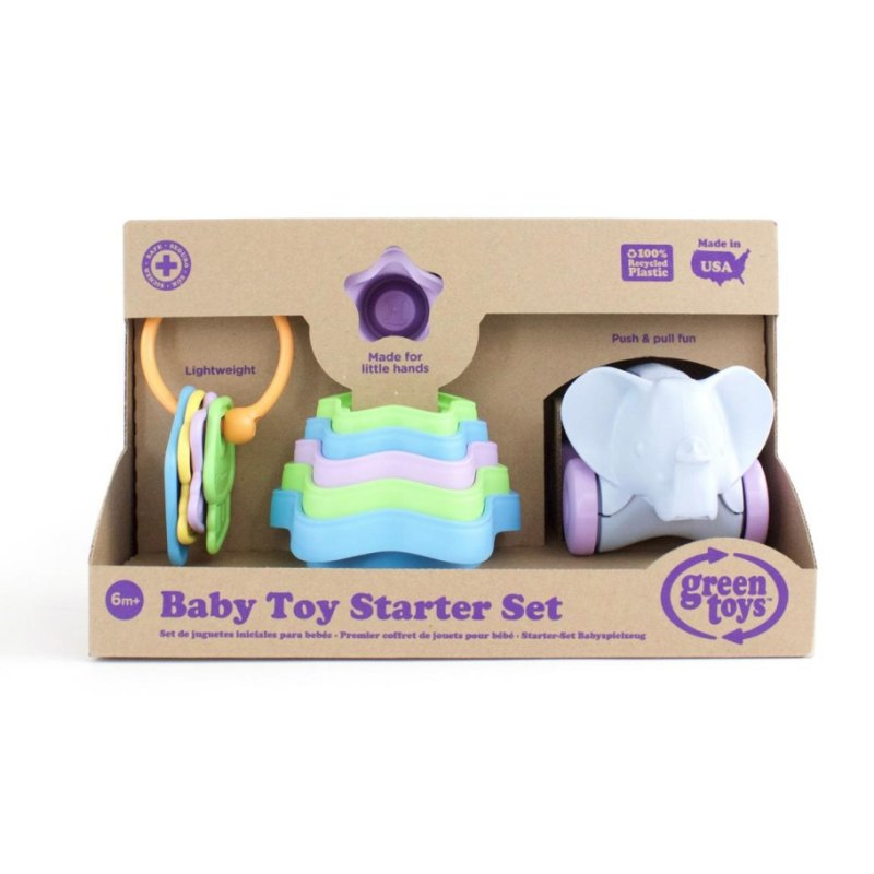 green toys baby