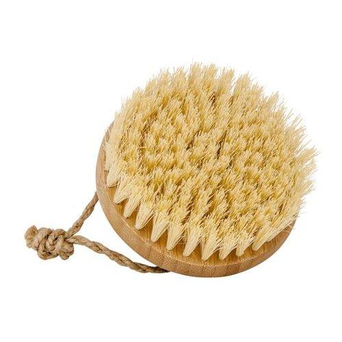 Bamboe Massageborstel