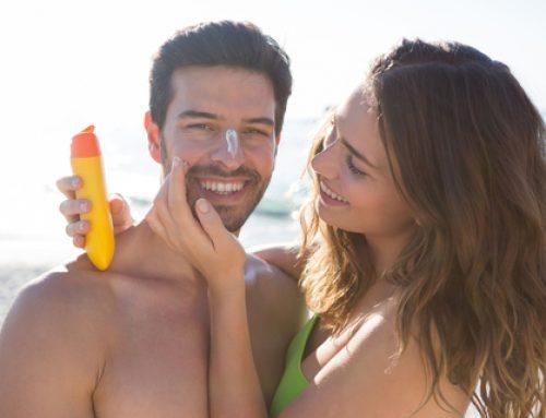 Kies jij al voor veilige zonnebrandproducten?