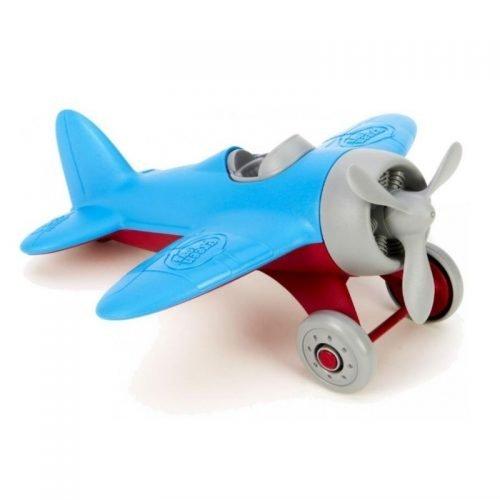 duurzaam vliegtuig