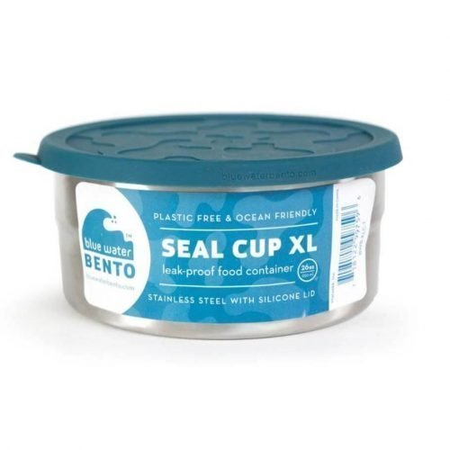 Lunchbox - Seal cup XL