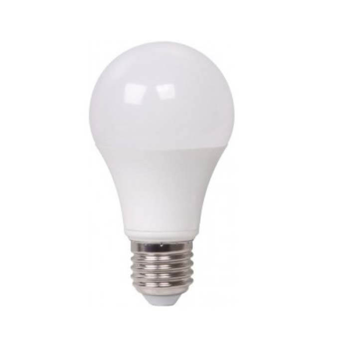 Ledlamp E27 met 3 kleuren