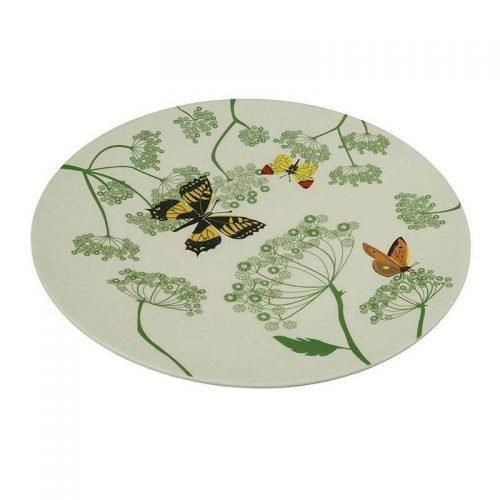 botanisch bord