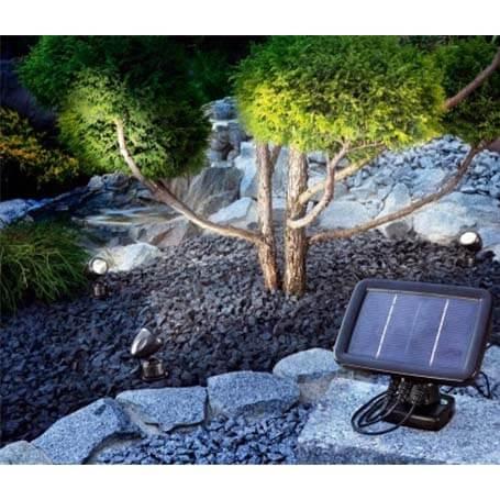 duurzame tuinverlichting
