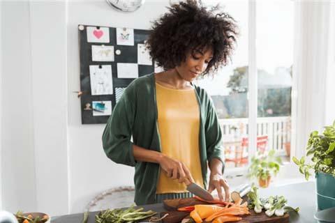 duurzaam wonen en koken
