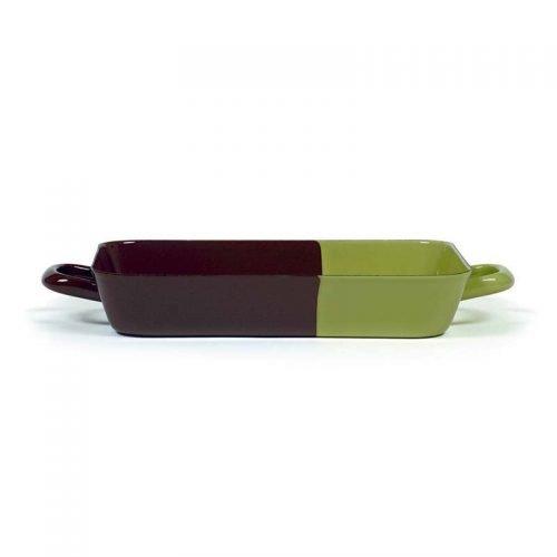 Ovenschaal chocolade Pistache