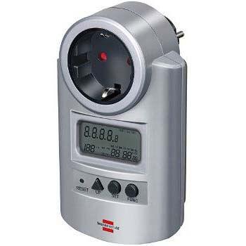 Brennenstuhl PM231 energiemeter