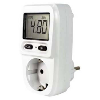Ecosavers Power Energy meter Mini