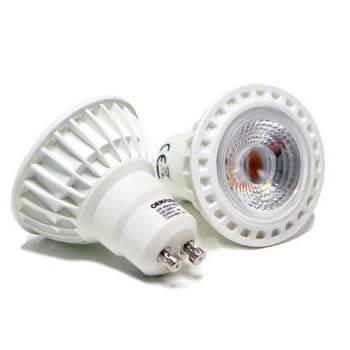 Ledlamp GU10 310 lumen