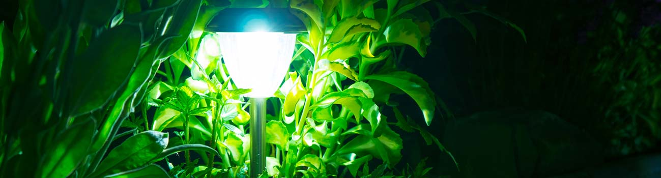 led tuinverlichting