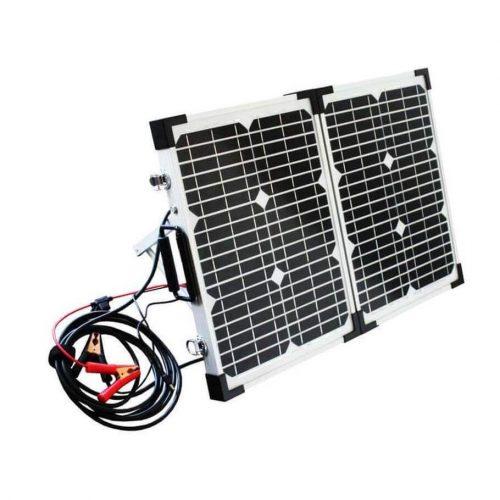 Powerplus Python mobiele zonnepanelen