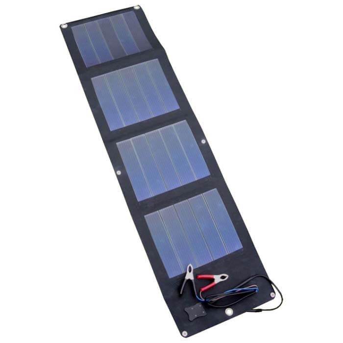 Powerplus zonnepaneel