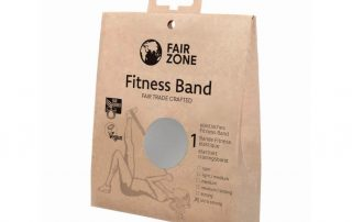 Fairzone Fitness band