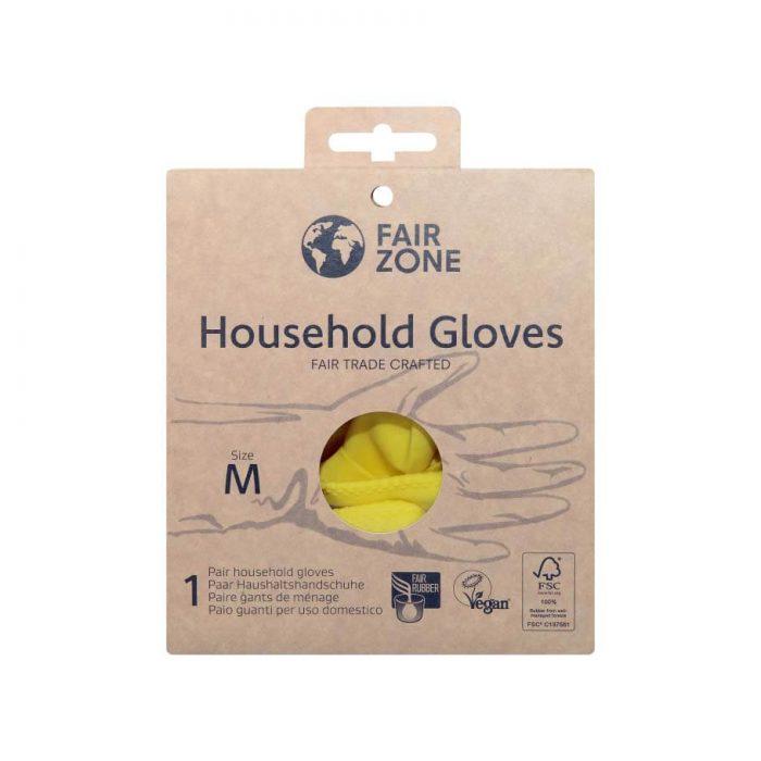 Fairzone handschoenen