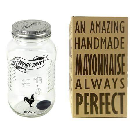 Majonaisse maker Mayozen
