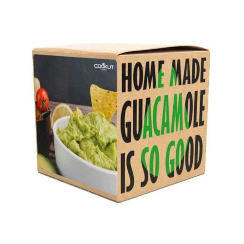 Guacamole pers