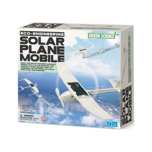Solar Plane Mobile bouwpakket