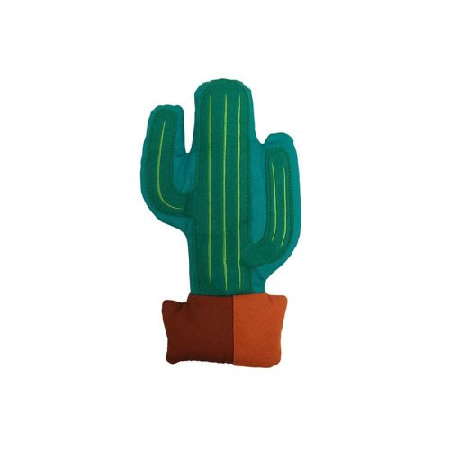 Knuffelige cactus
