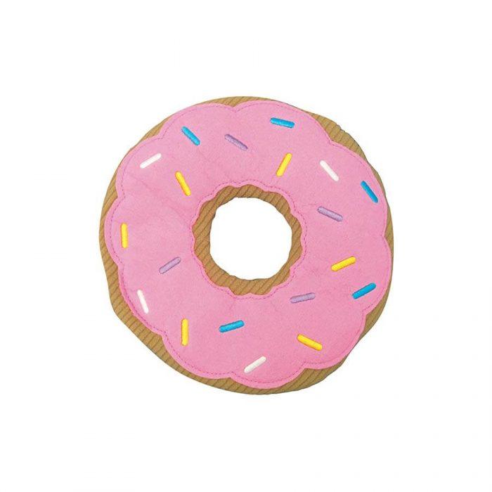 Knuffelige donut