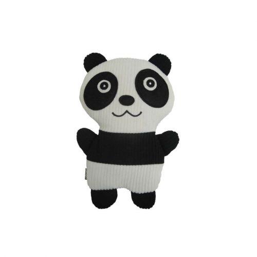 Knuffelige panda
