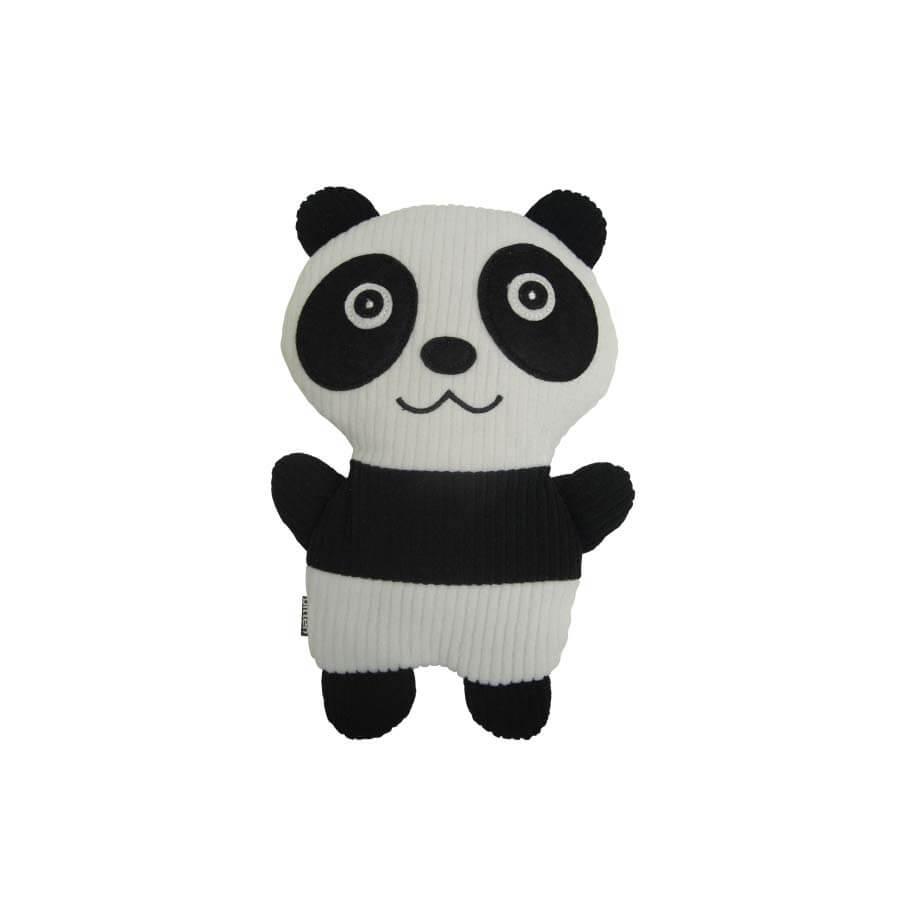 Magnetron knuffel panda