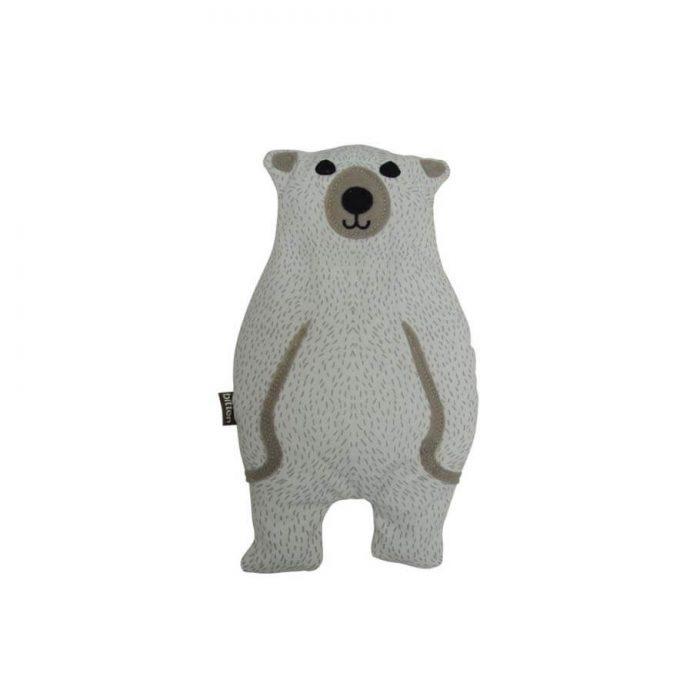 Magnetron knuffel ijsbeer