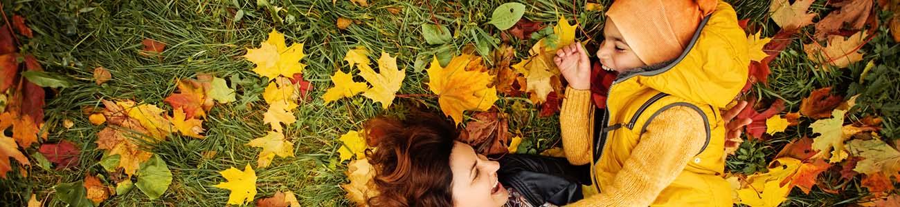 duurzame herfst