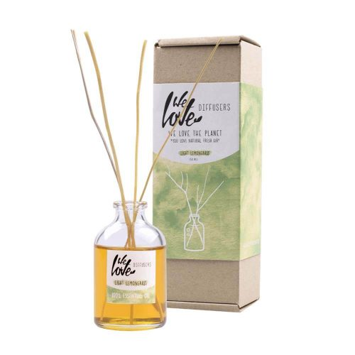 Diffuser Lemon Grass