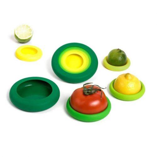 Food Huggers - Fresh Greens