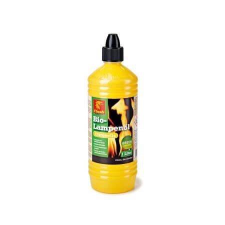 Bio lampenolie met Citronella