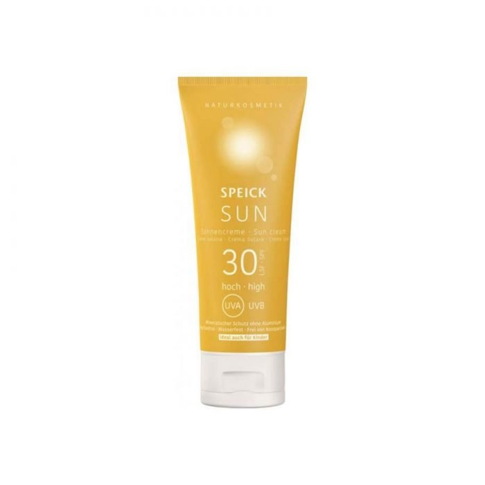 Speick zonnecreme Factor 30