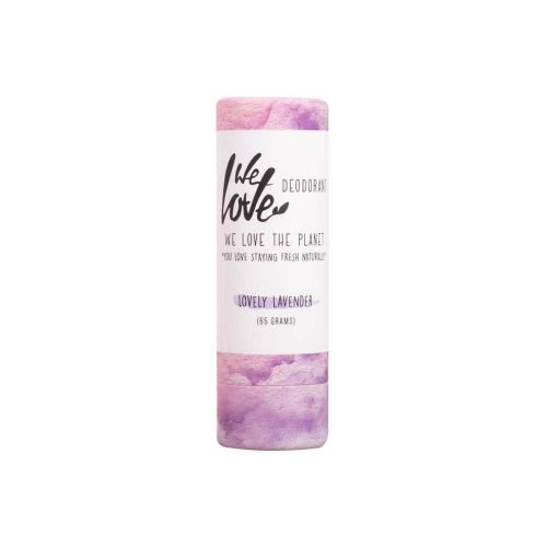 Natuurlijke deodorant stick – Lovely Lavender