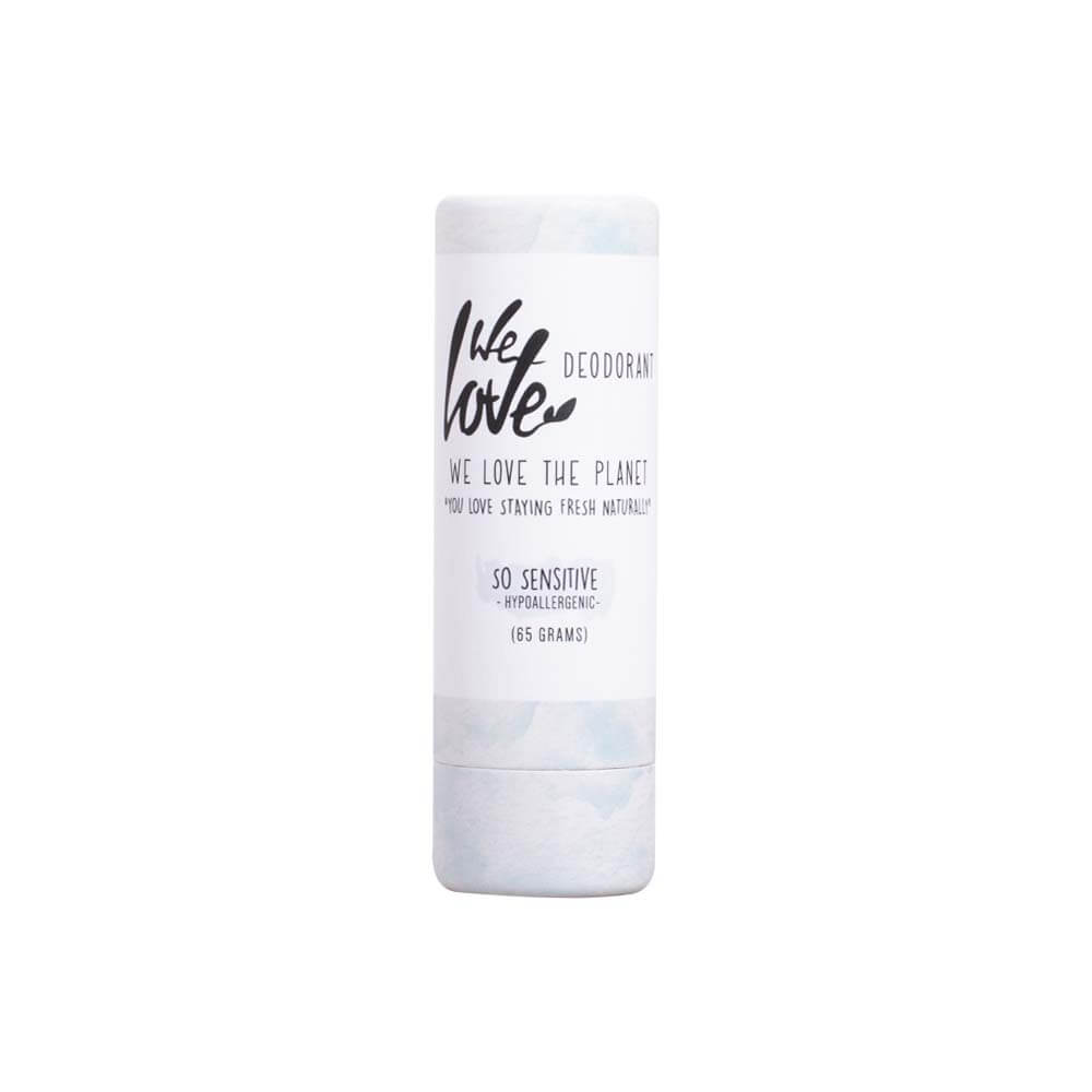 Natuurlijke deodorant stick – So Sensitive