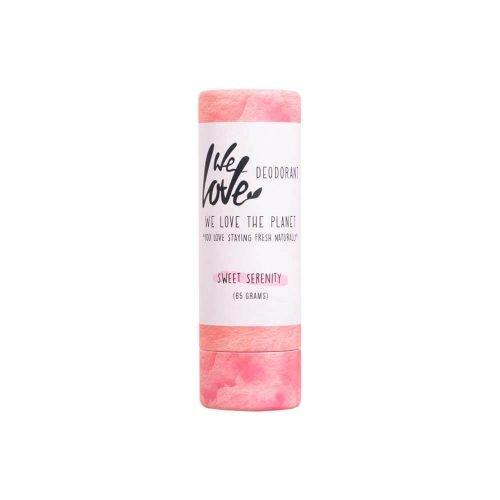 Natuurlijke deodorant stick – Sweet Serenity