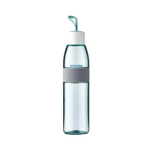 Waterfles ellipse 700 ml - Nordic green