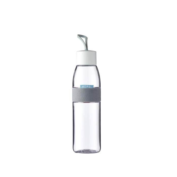 Waterfles ellipse 500 ml - Wit