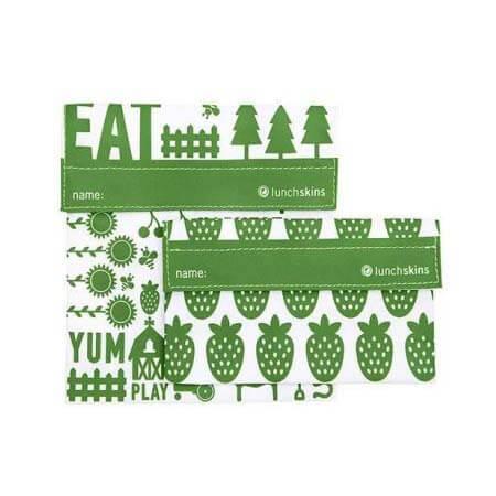 Green Farm lunchskin