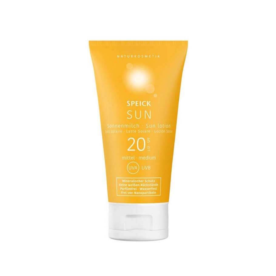 Speick zonnemelk Factor 20