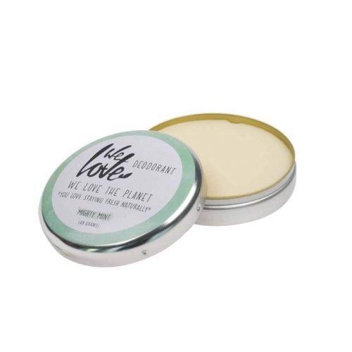 Deodorant Mighty Mint