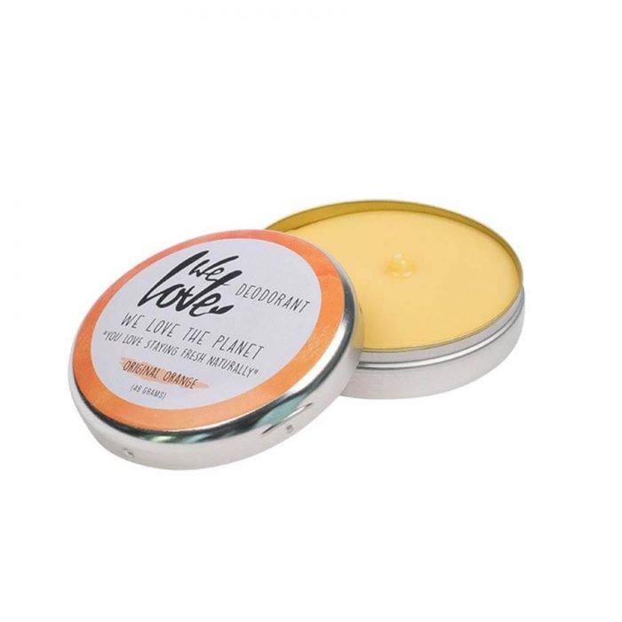Deodorant Original Orange