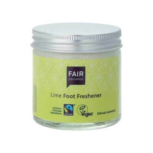 Foot Freshener