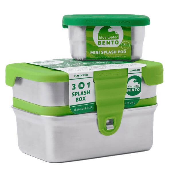 ECO Splash box -3 in 1